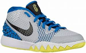 Nike Kyrie I GS 'Voltage' release information – Expressions