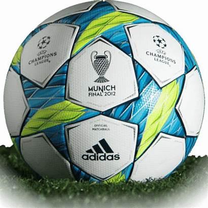 Ball Adidas Final Finale Champions League Balls