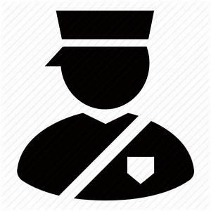 Cop, immigration, inspector, officer, parking, police ...