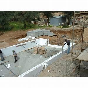 Piscine En Kit Polystyrène : piscine en kit ~ Premium-room.com Idées de Décoration