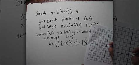 factored form quadratic equation calculator free math