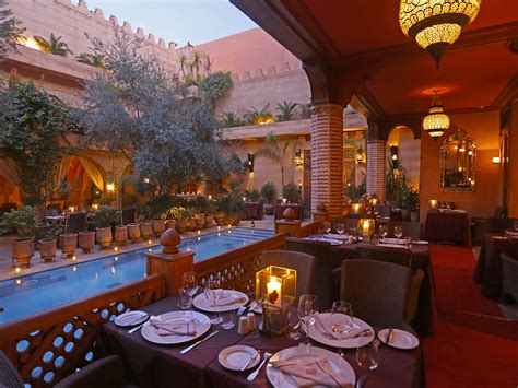 best luxury hotels in marrakech morocco tripglide travel tips