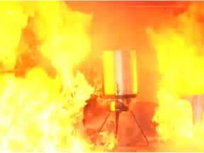 Exploding Turkey: Tips to Avoid Thanksgiving Fire Disaster ...