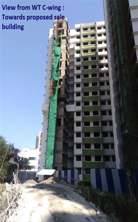 HDIL The Nest in Mulund West, Mumbai   Price, Location Map