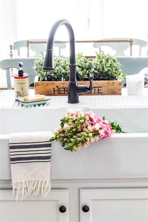 farmhouse kitchen sink ikea ikea farmhouse sink review bless er house
