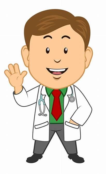 Doctor Clipart Clip Clipground Cardio Domain