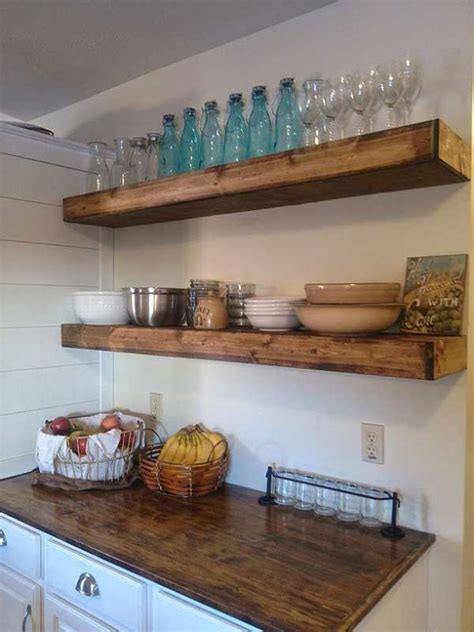 Reconstruction of the kitchen walls with simple, but smart changes can make a big visual change. 24 Must See Decor Ideas to Make Your Kitchen Wall Looks Amazing - Amazing DIY, Interior & Home ...
