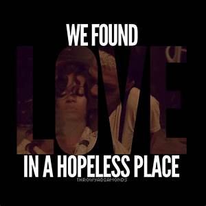 Finding love in a hopeless place | Revealed