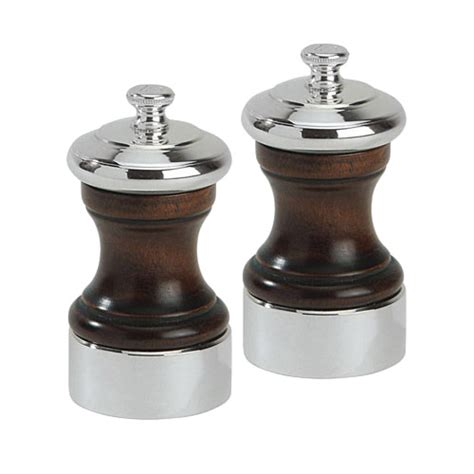 Peugeot Salt And Pepper Mills by Peugeot Salt And Pepper Mill Set Palace Kitchenzing