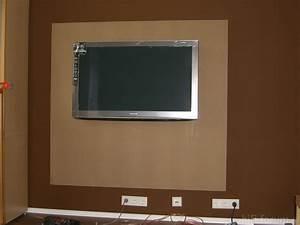 Bilder Für Wand : tv wand mit tv tv wand hifi bildergalerie ~ Whattoseeinmadrid.com Haus und Dekorationen