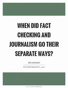 Separate Quotes... Fact Check Quotes