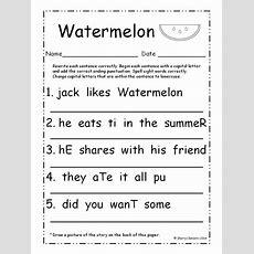 103 Best Punctuationcapital Letters Images On Pinterest  English Language, Learning English
