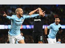 Man City resemble Alex Ferguson team more than Man United