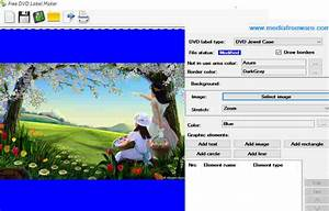 13 best free cd cover maker software for windows With cd cover maker online