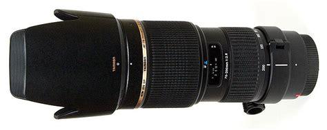 tamron lens sp af 70 200mm di f2 8 tamron af 70 200mm f2 8 sp di ld if macro pentax mount
