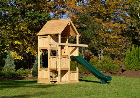swing sets for small spaces small swing set swing sets for small spaces wooden swing 8419