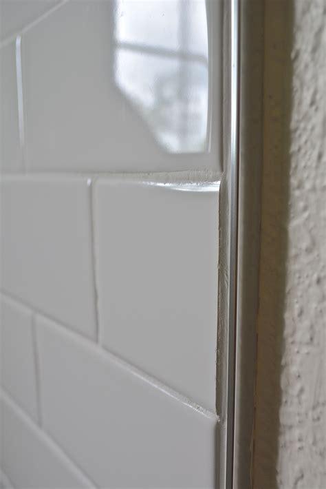 tile with schluter edge bathroom o u r t i l e c r
