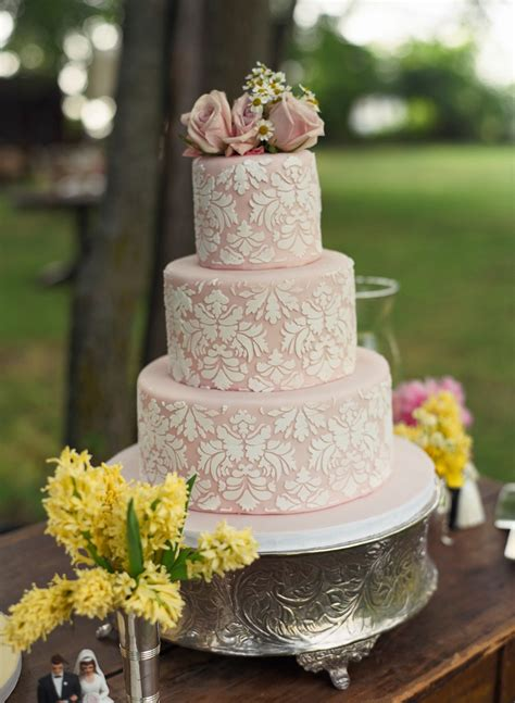 Beautiful Vintage Wedding Cakes Design Wedding Cakes