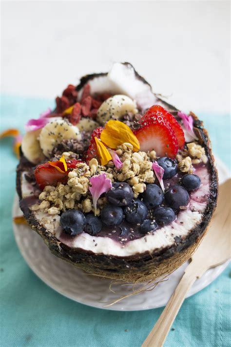 acai recipes  frozen besto blog