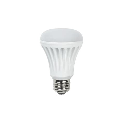 duracell 45w equivalent soft white r20 dimmable led light