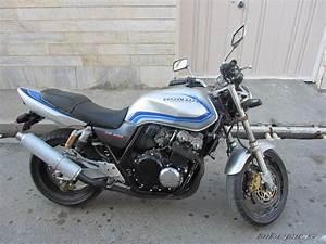 2002 Honda Cb400 Hyper Vtec Spec 1