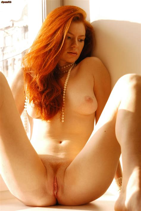 porn613 adult image gallery natural redhead