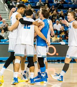 Changes to MPSF teams to allow UCLA men's volleyball more ...