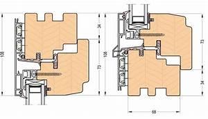 Holz U Profil : holz aluminiumfenster 68 integral nach ma g nstig online kaufen wagart kaufen sie sch co ~ Frokenaadalensverden.com Haus und Dekorationen