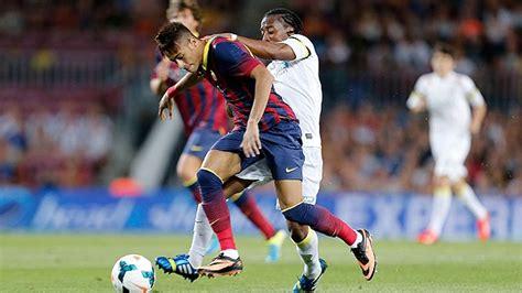 Barcelona vs Santos 8-0 Highlights 2013 Full Match Download