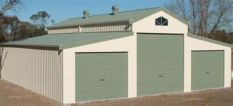 Kit Sheds Perth by Sheds Perth West Coast Sheds
