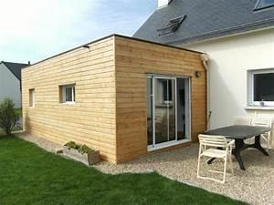 prix extension maison 40m2 evtod With prix extension maison 40m2