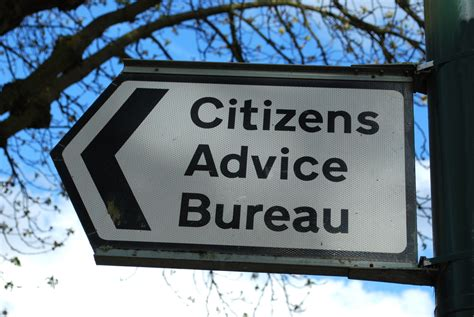 baker tilly quits  citizens advice accounts