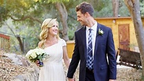 'The Office' Star Angela Kinsey Marries Joshua Snyder ...