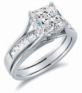 Cheap discount wedding ring review wedding ring set 3 for Low cost wedding ring sets