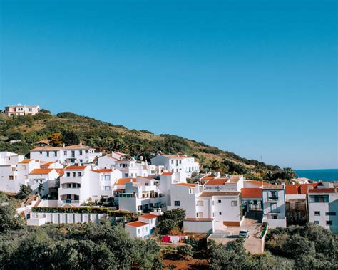 portugal itinerary  days  exploring  thompson
