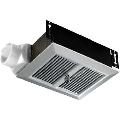 nutone bathroom fan home depot nutone 80 cfm wall ceiling exhaust fan 8832sa the home depot