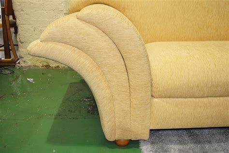 chaise deco large deco chaise cloud 9 deco furniture sales