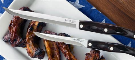 american made kitchen knives by cutco