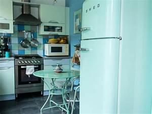Maison Année 50 : carrelage cuisine annee 50 ~ Voncanada.com Idées de Décoration