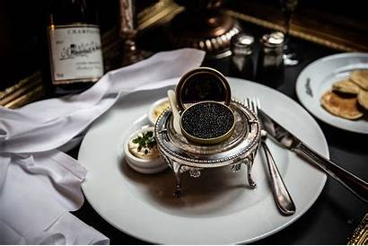 Caviar London Randall Aubin Cavier Seafood Eat