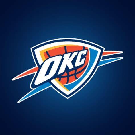 Okc Thunder Background Oklahoma City Thunder Wallpapers Hd Backgrounds