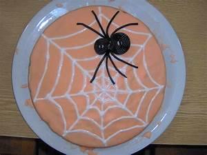 Gateau D Halloween : le g teau d 39 halloween pour 8 personnes recettes elle table ~ Melissatoandfro.com Idées de Décoration