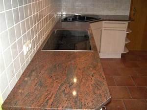 Arbeitsplatten Aus Granit : granit arbeitsplatten und marmor arbeitsplatten aus erfurt ~ Michelbontemps.com Haus und Dekorationen