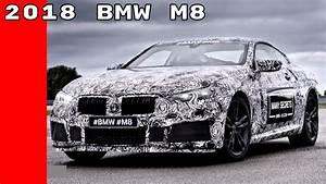 Bmw M8 2018 : 2018 bmw m8 youtube ~ Mglfilm.com Idées de Décoration