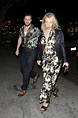 Sam Taylor-Wood at Reese Witherspoons 40th Birthday Party ...