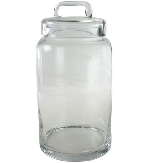 glass canisters kitchen glass food canister in kitchen canisters