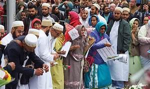 London Bridge terror - Imams refuse to pray for attackers ...