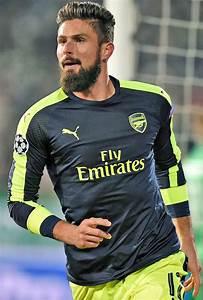 Arsenal News: Olivier Giroud determined to regain his ...