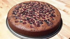 Dr Oetker Rezepte Kuchen : schoko kirsch kuchen rezept mit bild von tinchen27 ~ Watch28wear.com Haus und Dekorationen