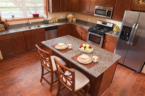can you install laminate flooring in the kitchen